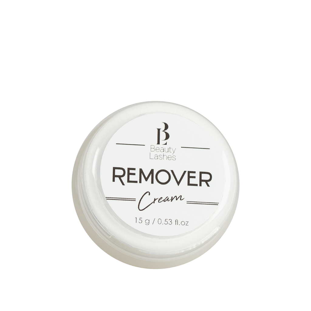 Remover Cream - Strawberry